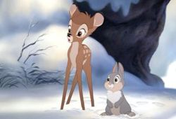 Bambi 1 & 2 - Reviews by David Nusair