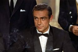 Image result for sean connery in dr no