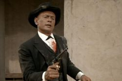 Three westerns from mgm reviews by david nusair featuring an expectedly stiff performance from star yul brynner invitation to a gunfighter is a slow moving almost unbearably talky western that has stopboris Gallery
