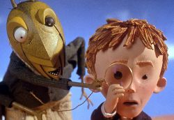 henry selick new movie