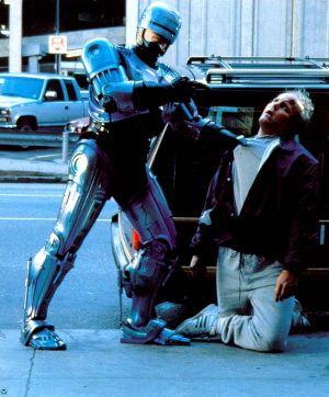 Robocop 2 (1989) DvdRip by Cinewax (FreeLeech) (HighSpeed) ( Net) preview 2
