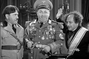 Three Stooges Map Of Europe.The Three Stooges Hapless Half Wits A Review By Michael Nusair